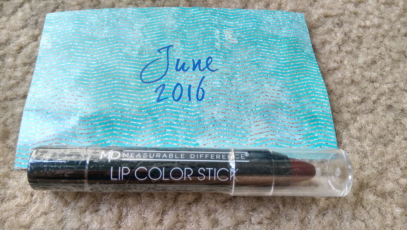 lip monthly june 2016 review