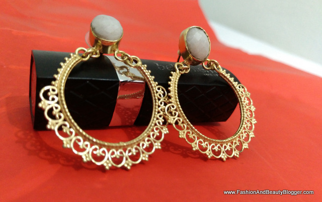 Earings from Gharaz