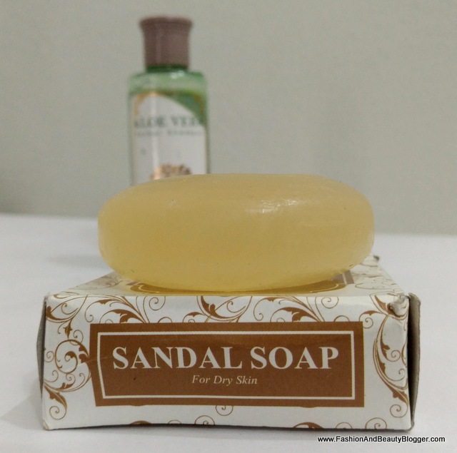 Kairali Sandal Soap Review - beauty soap
