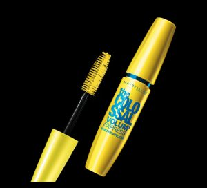 Maybelline Colossal Volume Express Waterproof Mascara,
