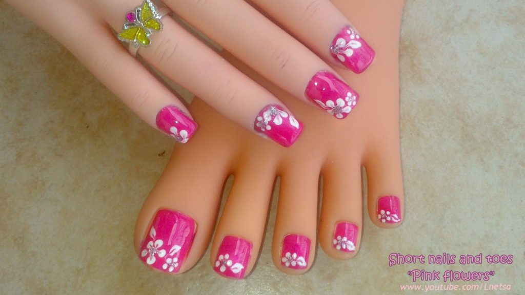 Simple yet beautiful nail art designs to try now beautiful nail art design prinsesfo Images