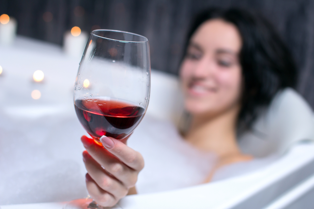 red-wine-for-healthy-hair