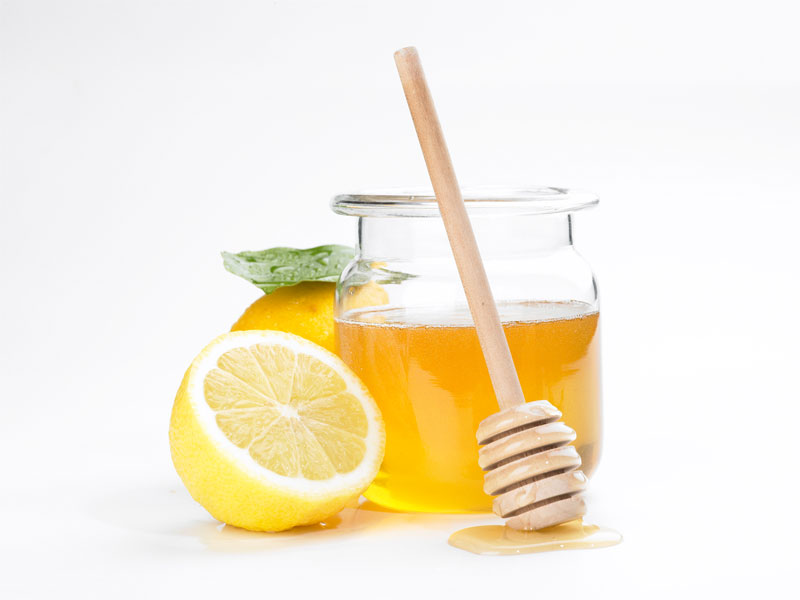 honey-and-lemon-skin-whitening-home-remedy