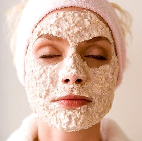 oatmeal-and-yogurt-face-scrub