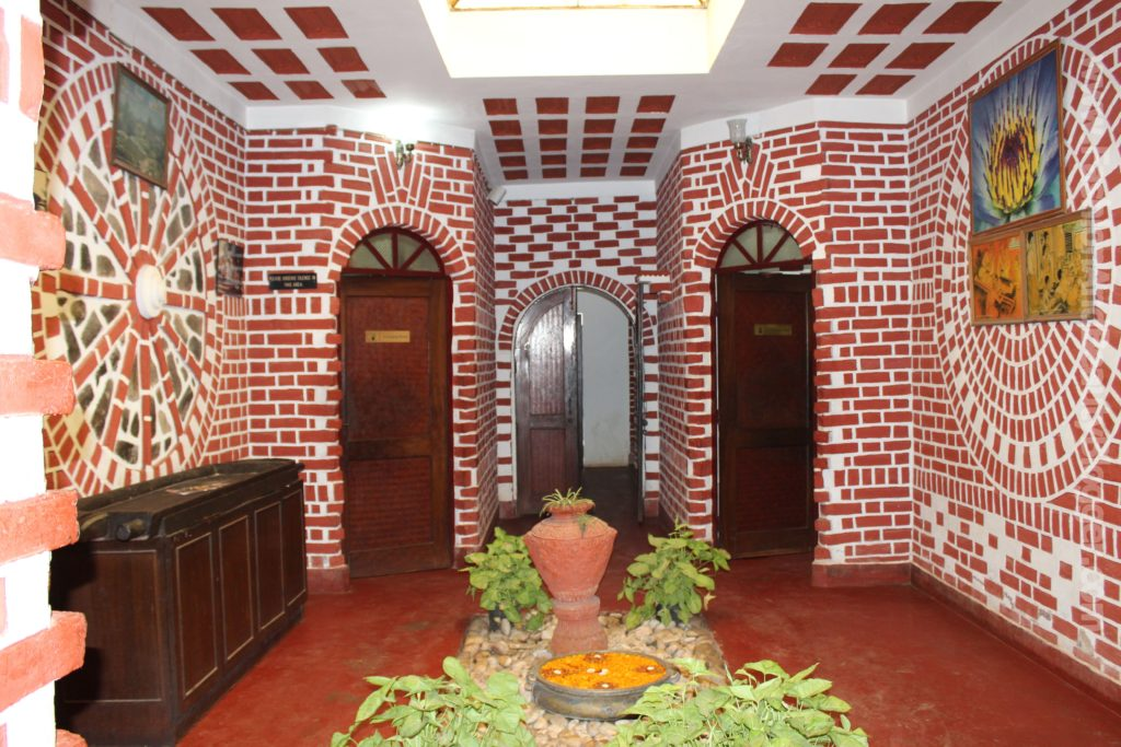 Kairali Abhyangam Spa at Delhi Centre Review