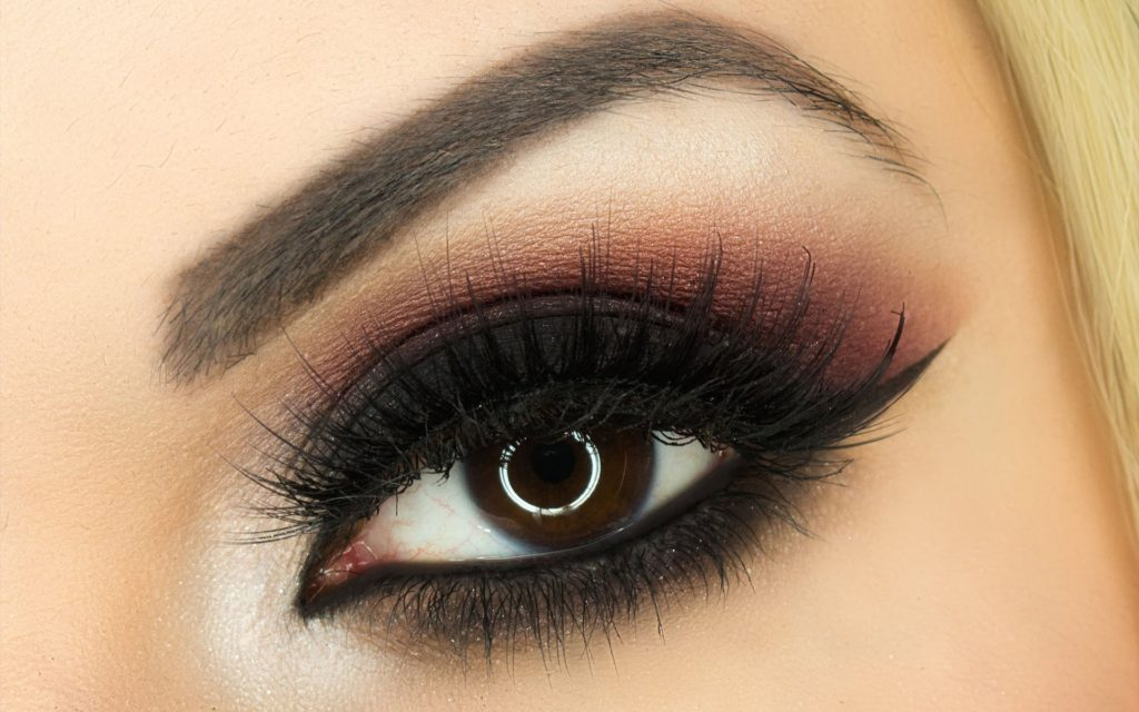 Smokey eye makeup videos