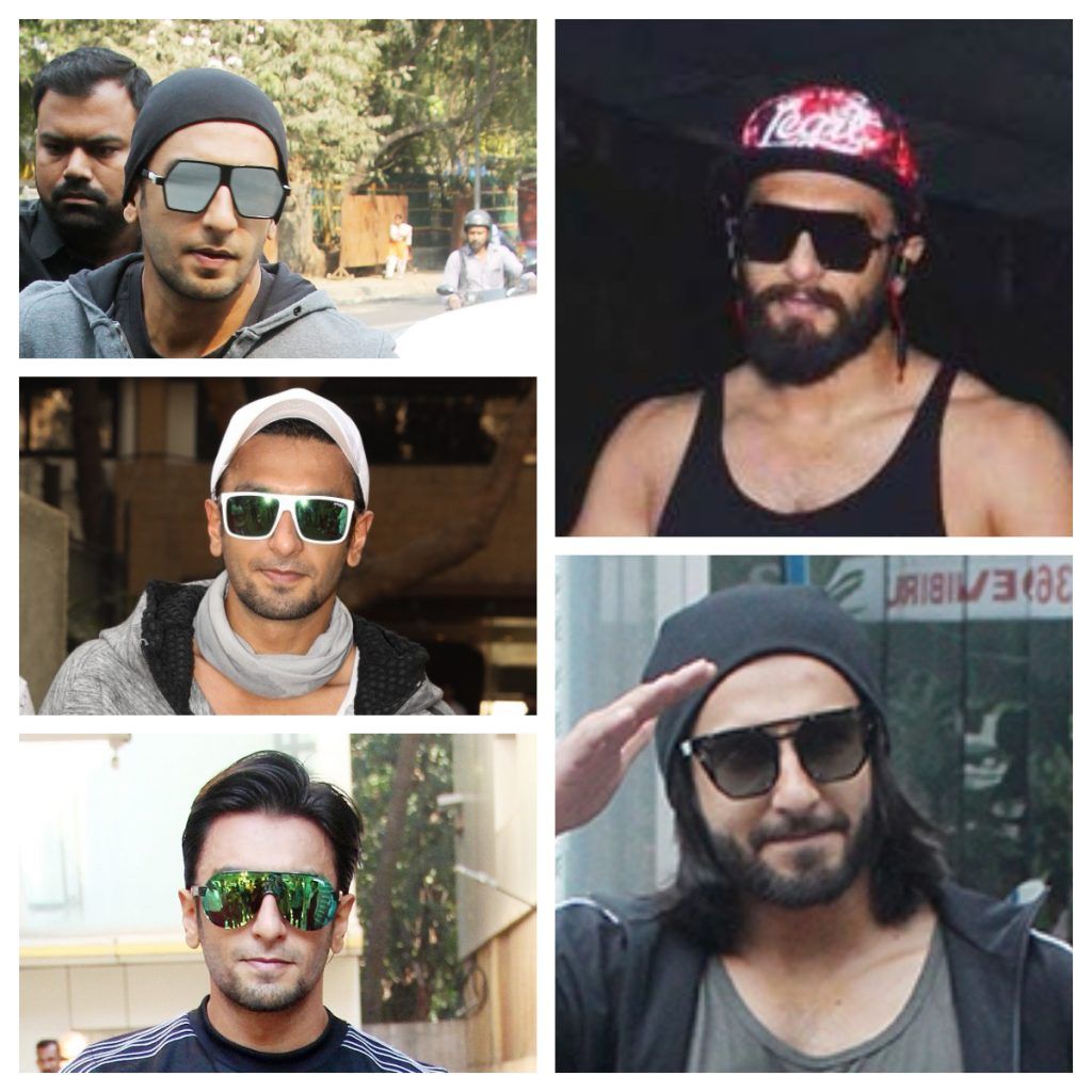 Ranveer Singh Gym Wear Inspiration How to style your workout gear