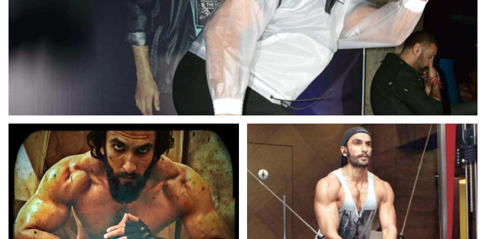 Ranveer Singh Gym Wear Inspiration How to style your workout gear 8 (1)