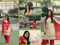 The Desi Chic by Yogita Aggarwal 2