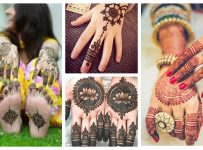 Round Mehendi Designs for 2018